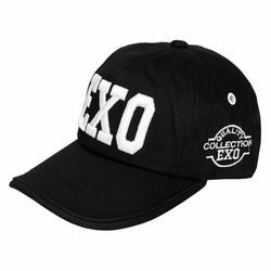 Nón lưỡi trai nam nữ EXO