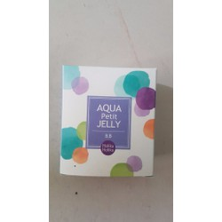 Aqua petit jelly BB Cream Holika Holika
