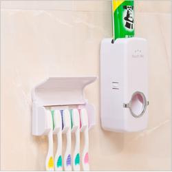 [HCM, giá rẻ] Bộ dụng cụ lấy kem đánh răng TOUCH ME