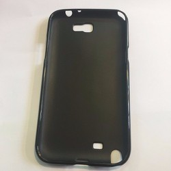 Ốp lưng Galaxy Note 2 N7100 đen hiệu HERA