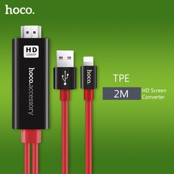 Cáp iPhone sang HDMI