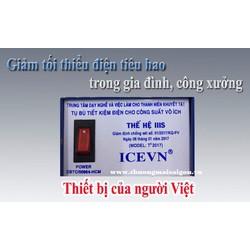Tụ Bù Tiết Kiệm Điện IIIS - Chống Sét