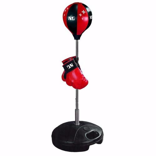 Set đồ chơi đấm bốc boxing cho bé kích thích vận động - 5045766 , 6333511 , 15_6333511 , 289000 , Set-do-choi-dam-boc-boxing-cho-be-kich-thich-van-dong-15_6333511 , sendo.vn , Set đồ chơi đấm bốc boxing cho bé kích thích vận động