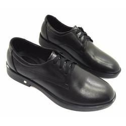 Giày tây nam da thật kiểu dáng trẻ trung năng động AD2068Đ