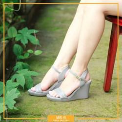 giày cao gót đế xuồng giá rẻ