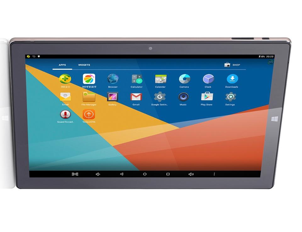 máy tính bảng Teclast Tbook 10 S Windows 10 + Android 5.1 16