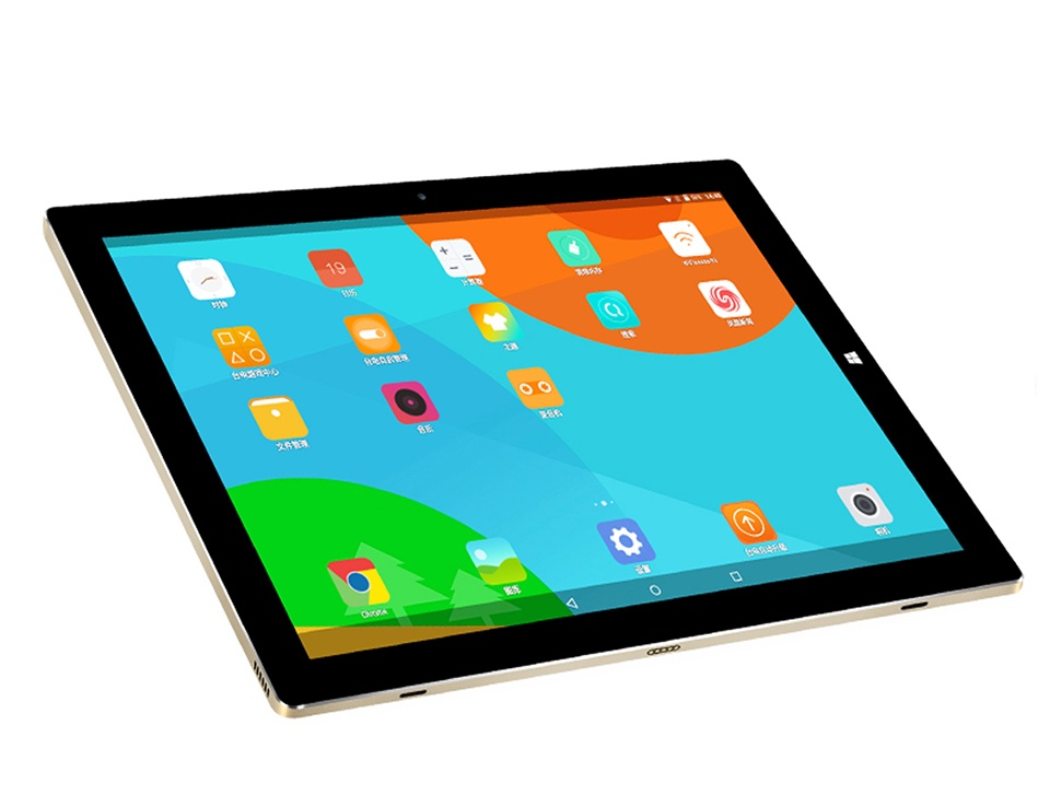 máy tính bảng Teclast Tbook 10 S Windows 10 + Android 5.1 15