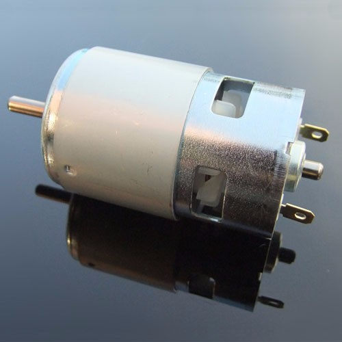 Motor 12v 775 tr c tr n mto 7751 for M and g motors