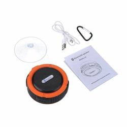Loa bluetooth C6