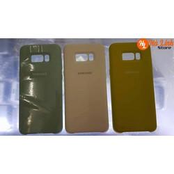 Ốp lưng sần Samsung Galaxy S8 bền đẹp giá tốt