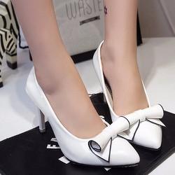Giày nữ cao gót tạo dáng vẻ tinh tế cho đôi chân - 171