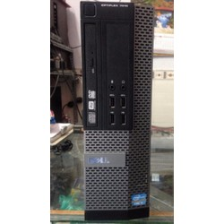 Dell Optiplex 7010MiNi core I5 3470
