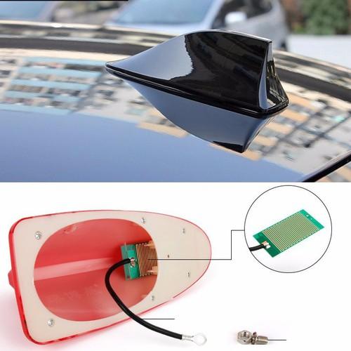 Anten vây cá ô tô loại không đèn - 11031197 , 6329139 , 15_6329139 , 80000 , Anten-vay-ca-o-to-loai-khong-den-15_6329139 , sendo.vn , Anten vây cá ô tô loại không đèn