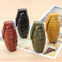 Bút Bi hình lựu đạn