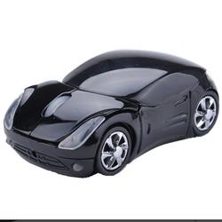 Chuột quang không dây hình siêu xe