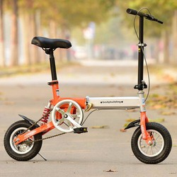 Xe đạp xếp