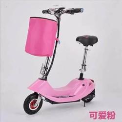 Xe điện- xe máy điện