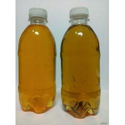 dầu mè nguyên chất nhà làm chai 500ml
