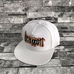 Nón snapback hiphop GDragon