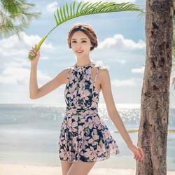 Váy đi biển đẹp