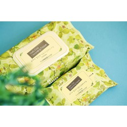 Giấy Tẩy Trang Herb Day Cleansing Tissue TheFaceShop