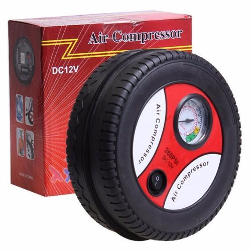 Máy bơm hơi lốp ôtô, xe hơi mini 12V - 7693694 , 6342945 , 15_6342945 , 149000 , May-bom-hoi-lop-oto-xe-hoi-mini-12V-15_6342945 , sendo.vn , Máy bơm hơi lốp ôtô, xe hơi mini 12V