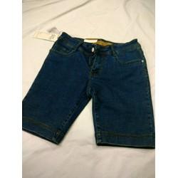 quần jeans ngố dài 38cm