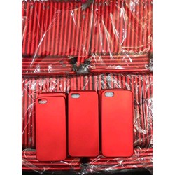 Ốp red iphon 5-6-7