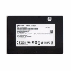 Ổ cứng SSD Crucial M600 128G Sata  2.5in Micron