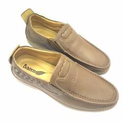 Giày lười nam da thật kiểu dáng mới AD9202N