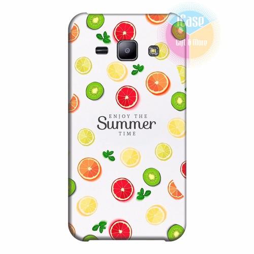 Ốp lưng Samsung Galaxy J2 in hình Enjoy The Summer