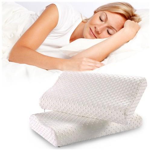 Combo 2 Gối chống ngáy ngủ Memory Pillow - 11032288 , 6346005 , 15_6346005 , 209000 , Combo-2-Goi-chong-ngay-ngu-Memory-Pillow-15_6346005 , sendo.vn , Combo 2 Gối chống ngáy ngủ Memory Pillow