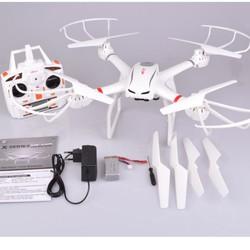 máy bay điều khiển từ xa drone MJX X101