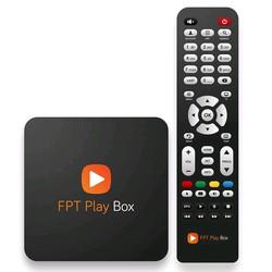 Giá Rẻ Nhất  - F P T Play Box