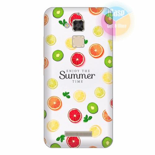 Ốp lưng Asus Zenfone 3 Max ZC553KL in hình Enjoy The Summer