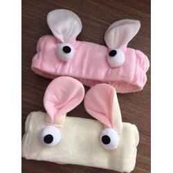 Băng đô tai thỏ