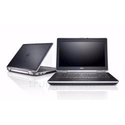Dell latitude E6420 i7 4G 320 VGA NVIDIA QUADPRO 4200 GAME LMHT 3D