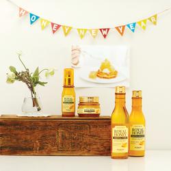 Bộ dưỡng Mật ong SKINFOOD Royal Honey Essential