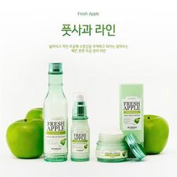 Bộ dưỡng da Táo SKINFOOD Fresh Apple