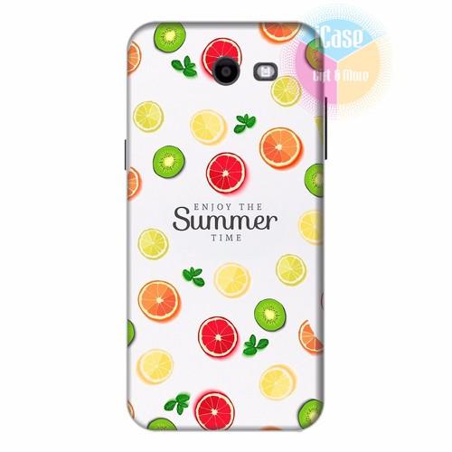Ốp lưng Samsung Galaxy J3 Prime in hình Enjoy The Summer