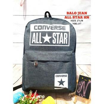 Ba Lô Đi Học All Star