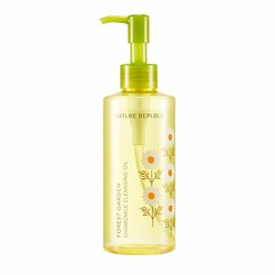 Dầu tẩy trang FOREST GARDEN CHAMOMILE CLEANSING OIL 100ml
