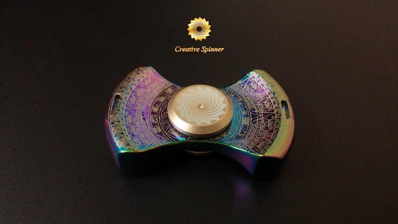 Spinner 2 Cánh Maya 5