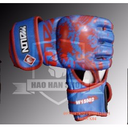Găng tay boxing MMA Wolon
