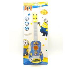 Vĩ nhựa đàn ghita có dây - 367-15D