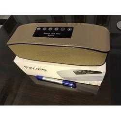 Loa bluetooth S2026 -Gọi thoại trực tiếp trên loa
