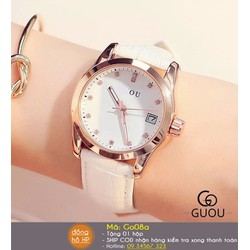 Đồng hồ nữ thời trang cao cấp
