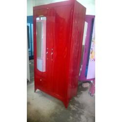 tủ quần áo free @ship giá rẻ LH: 01696399906