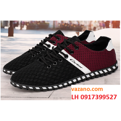 Giày lười giày mọi nam Fenari thời trang Hàn Quốc L12T9