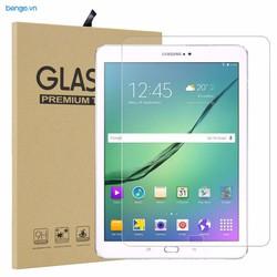 Dán màn hình cường lực Samsung Galaxy Tab S3 9.7 inches 9H Pro